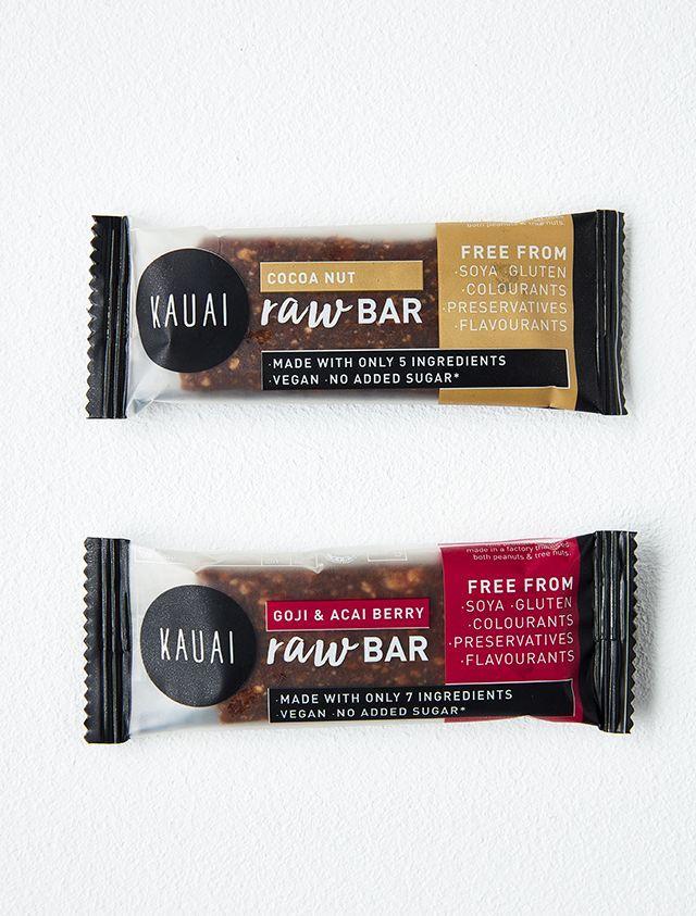 Kauai Raw Bars