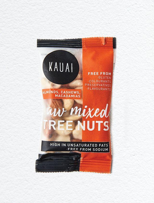 Kauai Raw Mixed Tree Nuts