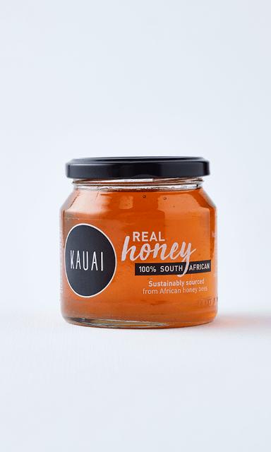Kauai Real Honey