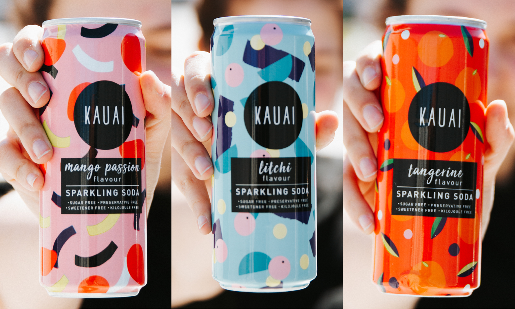 Kauai Sparkling Soda | Food Trends