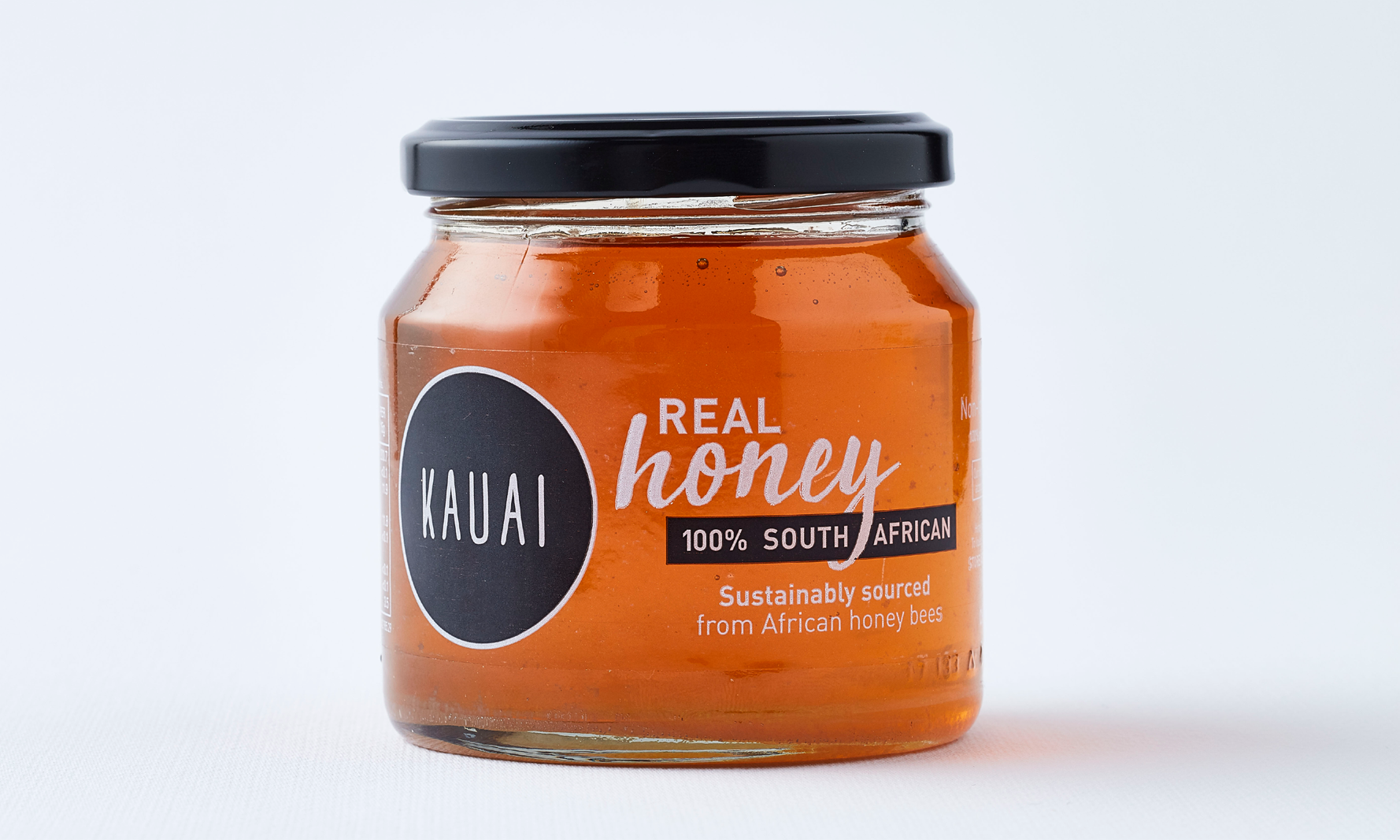 Kauai Real Honey 100% South African