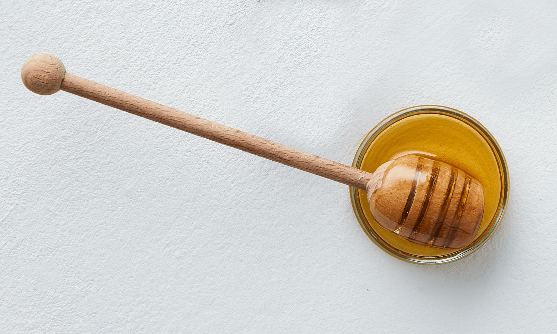 Kauai Raw Honey