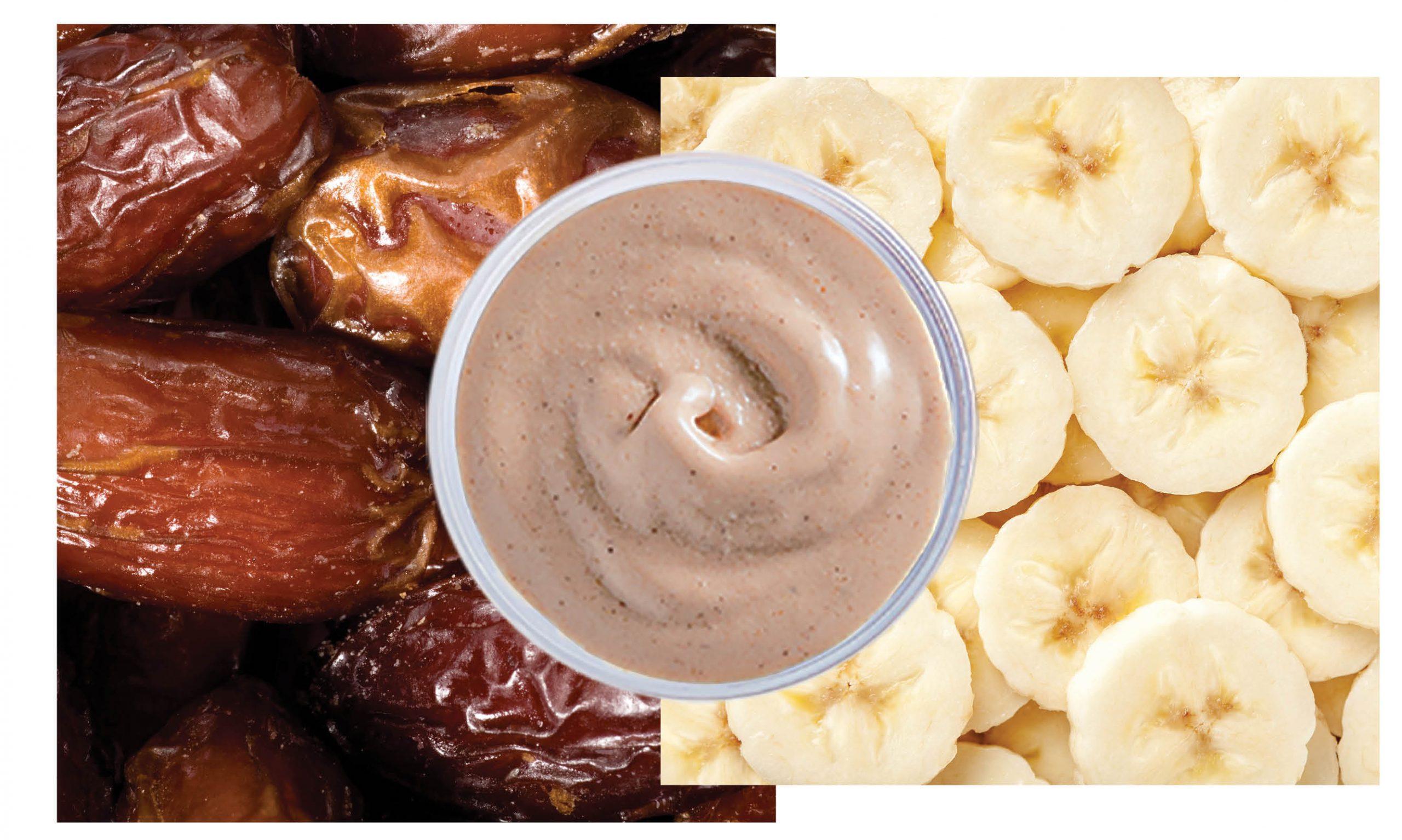 Kauai Protein Smoothie - Salted Caramel