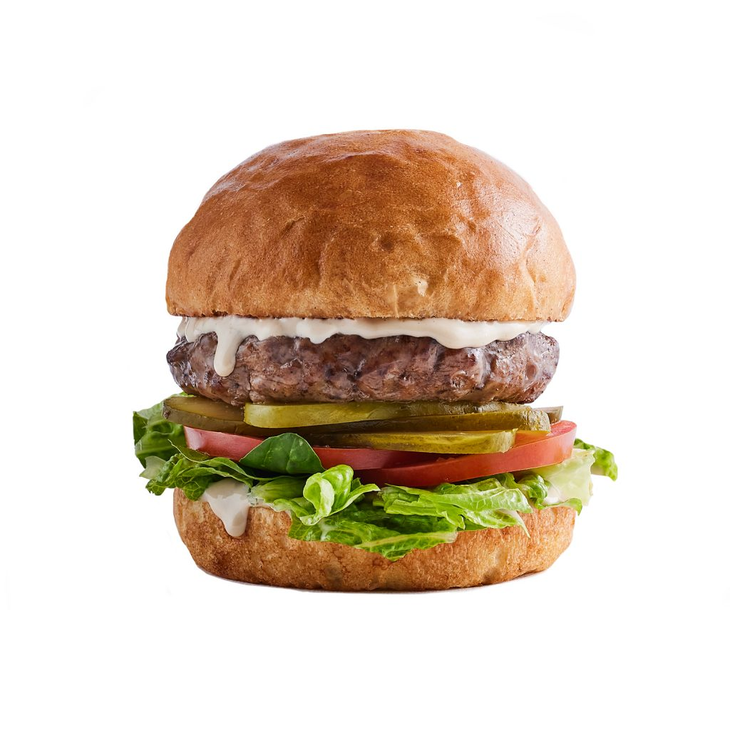 The Normal Burger